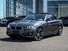 2015 BMW 228i CABRIOLET, PREMIUM, AWD