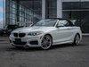 2016 BMW 228i NAV, AWD, CABRIOLET