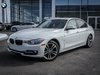 2014 BMW 320i SPORT, AWD, SUNROOF