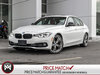 BMW 328i EXTENDED WARRANTY, HEADS UP, NAV 2016