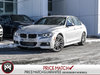 2015 BMW 335i PREMIUM, EXECUTIVE, NAV