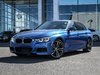 BMW 340i M PERFORMANCE, PREMIUM ENHANCED, M SPORT 2017