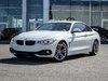 BMW 428i AWD, COUPE, SUNROOF 2014