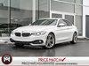2016 BMW 428i PREMIUM, AWD, NAV