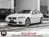 2016 BMW 535i xDrive PREMIUM ENHNACED, NAV, HEADS UP