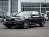 BMW 540i PREMIUM ENHANCED, M SPORT, NAV 2017
