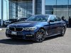 BMW 540i NAV, AWD, PREMIUM 2017