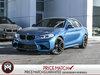 2018 BMW M2 AWD, NAV, M2