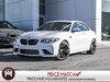 2018 BMW M2 RWD, NAV, M2