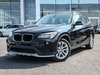 BMW X1 X1, BLACK,  AWD 2015