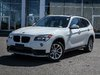 BMW X1 PREMIUM, SUNROOF, AWD 2015