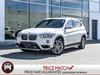 2016 BMW X1 PREMIUM, SUNROOF, AWD