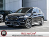 BMW X1 PREMIUM, AWD, SUNROOF 2018