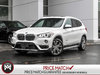 2018 BMW X1 PREMIUM ENHANCED, NAV, AWD