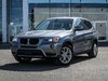 2013 BMW X3 NAV, PREMIUM, LOW KMS