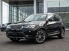 2015 BMW X3 PREMIUM, SUNROOF, AWD