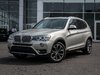 2015 BMW X3 NAV, EXECUTIVE, HEADS UP