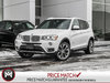 BMW X3 PREMIUM ENHANCED, AWD, NAV 2015