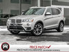 2015 BMW X3 PREMIUM ENAHANCED, NAV, REAR CAM