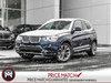 2016 BMW X3 PREMIUM, AWD, NAV