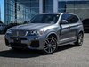 2017 BMW X3 M SPORT, PREMIUM, NAV