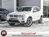 BMW X3 PREMIUM, NAVIGATION, SUNROOF 2017