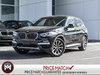 2018 BMW X3 NAV, PREMIUM, AWD