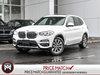 BMW X3 NAV, PREMIUM, AWD 2018
