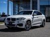 2017 BMW X6 M SPORT, M PERFORMANCE, PREMIUM