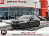 2015 Honda Accord EX-LEATHER INTERIOR,POWER SEATS, SUNROOF,HEATED SE COMES WITH HONDA REMOTE START AND 2 SETS OF TIRES..