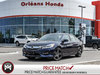 2017 Honda Accord TOURING, LEATHER, NAVI ,ROOF, EXTENDED WARRANTY /NO ACCIDENTS, LOW KMS ,,ITS THE UNICORN!!