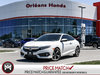 Honda Civic Coupe TOURING,LEATHER, HEATED SEATS, SUNROOF, 2017