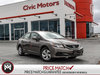 Honda Civic Sdn LX - HEATED SEATS, BLUETOOTH, CRUISE CONTROL 2013