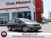 Honda Civic Sedan LX - HEATED SEATS, BLUETOOTH, CRUISE CONTROL 2014