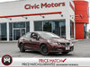 Honda Civic Sedan LX - HEATED SEATS, BACK UP CAMERA, CRUISE CONTROL 2015