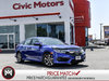 2016 Honda Civic Sedan EX - 4YR/100,000 KMS HONDA WARRANTY, SUNROOF