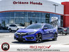 Honda Civic Sedan Touring- loaded roof,nav, Honda sensing pkg 2016