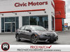 Honda Civic Sedan EX - SUNROOF, HEATED SEATS, BACK UP CAMERA 2017