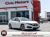 Honda Civic Sedan EX-T - BLUETOOTH, SUNROOF, HEATED SEATS 2017