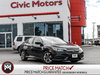 2017 Honda Civic Sedan LX - 5 YR / 120,000 KMS HONDA WARRANTY, BLUETOOTH