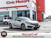 2017 Honda Civic Sedan LX -4YR/100,000 KMS WARRANTY, BLUETOOTH, CRUISE