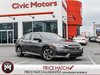 Honda Civic Sedan LX - HEATED SEATS, APPLE CARPLAY, BLUETOOTH 2018