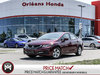 Honda Civic LX- AUTO -REMOTE START -LOCAL TRADE ONE OWNER 2015