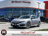 2016 Honda Civic LX, APPLE CAR PLAY, HEATED SETAS, BACK UP CAMERA NEARLY NEW ,HAS ALL THE RIGHT FEATURES