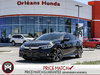 2017 Honda Civic EX-T with Honda sensing 1 owner lease return Turbo with honda sense technology