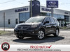 2014 Honda CR-V EX-L CAMERA LEATHER WINTER TIRES&RIMS