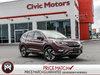 Honda CR-V TOURING - NAVIGATION, LEATHER INTERIOR, BLUETOOTH 2015