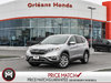 2016 Honda CR-V EX-L LEATHER ROOF AWD LOADED NO ACCIDENTS WITH LOW KILOMETERS