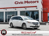 Honda Odyssey EX-L - DVD REAR ENTERTAINMENT, LEATHER, HTD SEATS 2011
