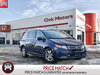 Honda Odyssey EX - 4YR/100,000 KMS HONDA WARRANTY 2015